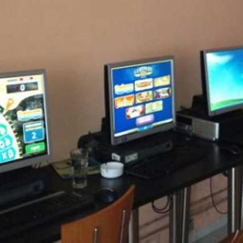 Σύλληψη στην Ημαθία, για παράνομο διαδικτυακό στοιχηματισμό