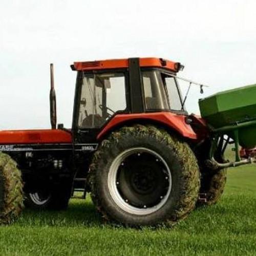 Εξετάσεις για την απόκτηση διπλώματος οδήγησης αγροτικών μηχανημάτων στην Ειρηνούπολη