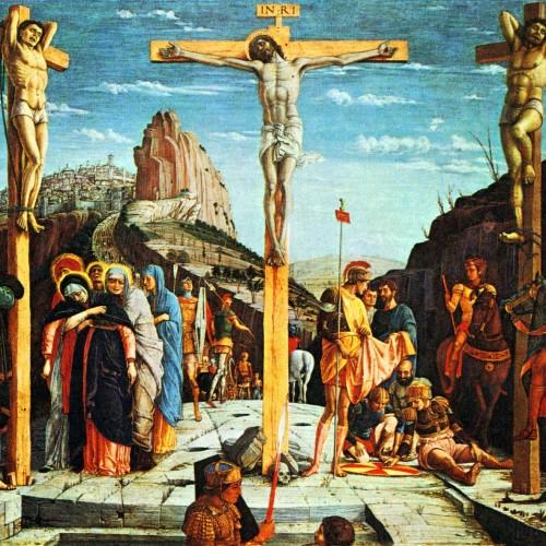Απόκρυφα Ευαγγέλια του Πάθους. Από την ιστορία των κανονικών διηγήσεων στις ποικίλες θεολογικές επεξεργασίες