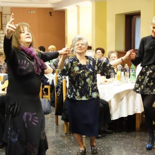 Η γιορτή της ημέρας της Γυναίκας από το Σύλλογο Βλάχων Βέροιας