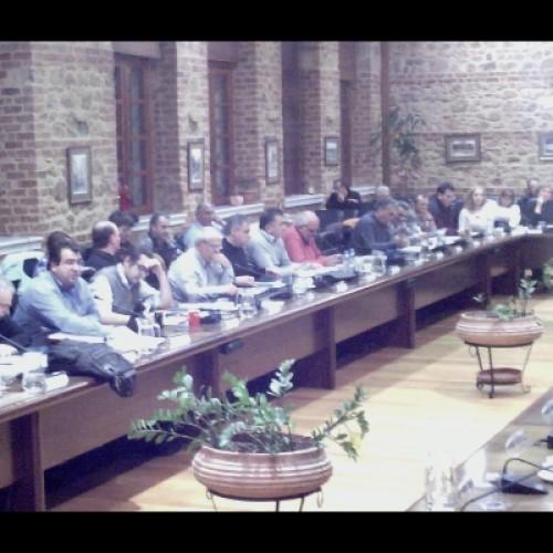 Ημερησίας διατάξεως ...προβλήματα, τα προ ημερησίας θέματα του αποψινού Δημοτικού Συμβουλίου Βέροιας