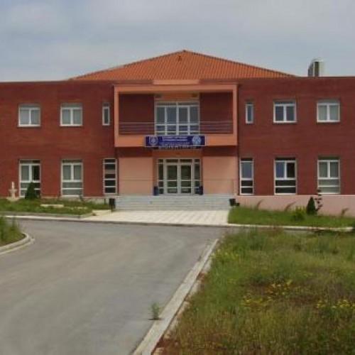 Κοιτώνες διαμονής για 42 σπουδαστές στην Αστυνομική Ακαδημία Πανοράματος