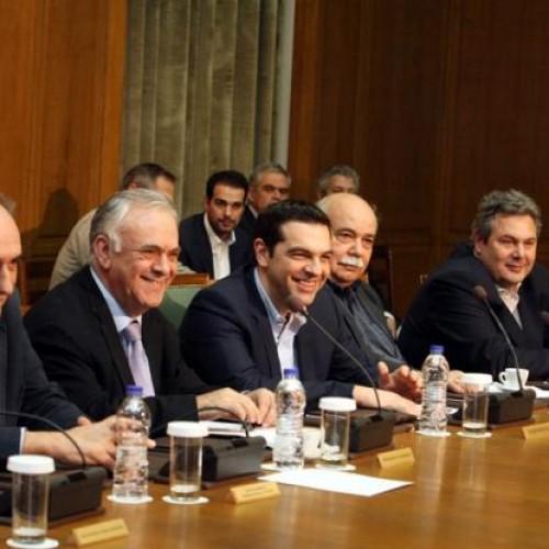 Αύριο Κυριακή η συνεδρίαση του υπουργικού συμβουλίου υπό τον πρωθυπουργό-Τι θα συζητήσει