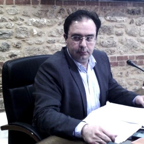 Επαφές Βοργιαζίδη, στην Αθήνα, για φυσικό αέριο και επιστροφή των παλιών Δικαστηρίων στο Δήμο Βέροιας