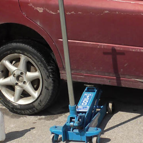 Πασχαλινή εξόρμηση: Στα θέματα οδικής ασφάλειας, ας μην είμαστε… ελαστικοί!