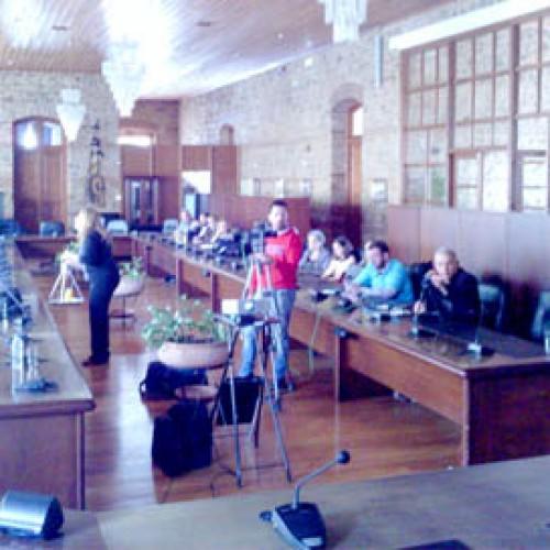 Η πορεία των αρχαιολογικών έργων της Ημαθίας 2010 - 2020