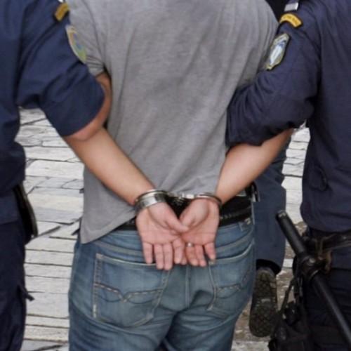 Συλλήψεις για όπλα και ναρκωτικά στην Αλεξάνδρεια