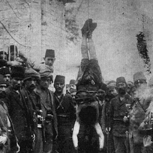 """Λ. Κουμπουλίδης: """"Να σπάσει η μήτρα του εθνικισμού που γεννά γενοκτονίες""""!"""