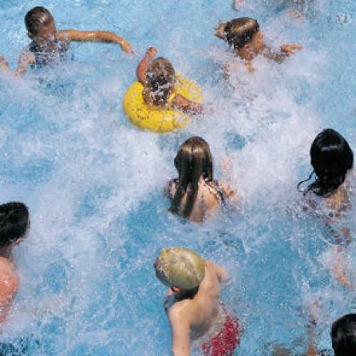 Το Δημοτικό Κολυμβητήριο Αλεξάνδρειας ξεκινά τη λειτουργία του από Δευτέρα 8 Ιουνίου 2015