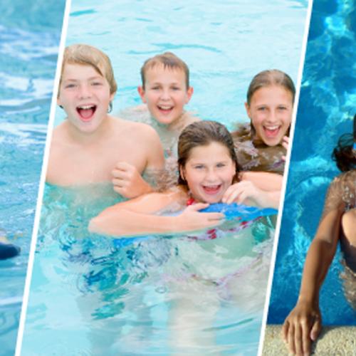 Τμήμα Εκμάθησης Κολύμβησης για παιδιά Δημοτικού Σχολείου της Δημοτικής Ενότητας Αντιγονιδών