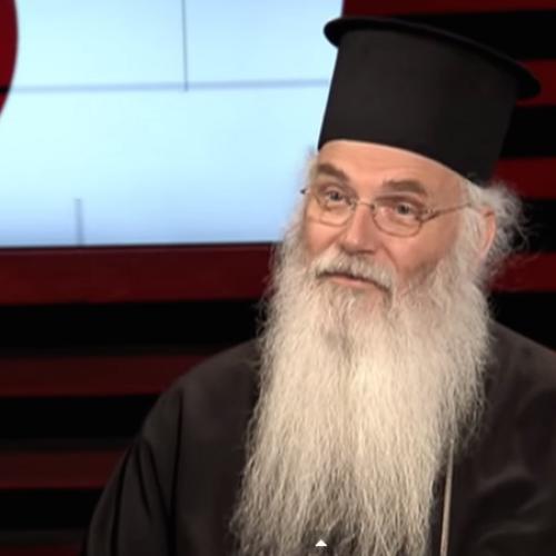 Μεσογαίας Νικόλαος: Η Εκκλησία, αν δεν δώσει ησυχία εσωτερική στον άνθρωπο, δεν του δίνει φως