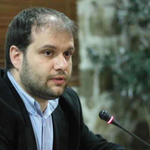 Συναντήσεις Ν. Κουτσογιάννη στην Αθήνα, για ζητήματα του Δήμου Νάουσας