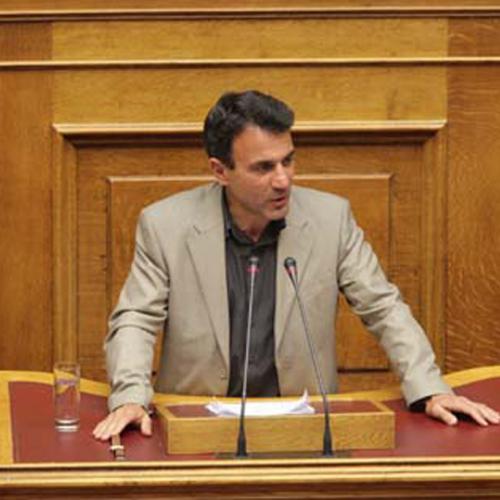 Ερωτήματα Λαπαβίτσα σχετικά με την πρόταση της Έκθεσης για άμεση υπογραφή συμφωνίας