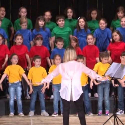 Συναυλία Χορωδίας Canto A Tempo