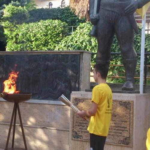 Ολοκληρώθηκαν με μεγάλη επιτυχία οι εκδηλώσεις Μνήμης της Γενοκτονίας των Ελλήνων του Πόντου από την ΕΛΒ