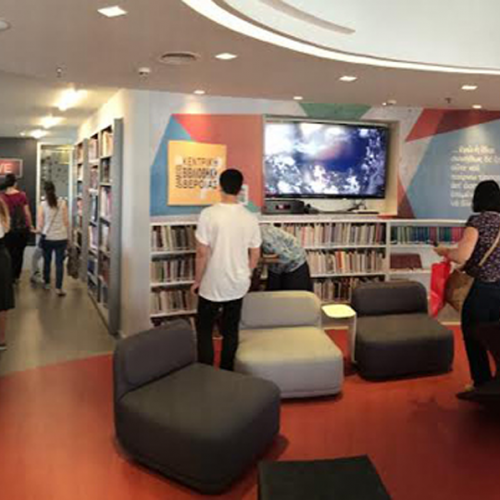 Δωρεάν μαθήματα για ενήλικες στη Δημόσια Βιβλιοθήκη της Βέροιας
