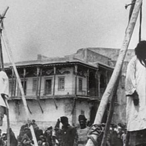 Περί ...πατριωτισμού, για το ψήφισμα του Δημοτικού Συμβουλίου Βέροιας κατά των τουρκικών γενοκτονιών