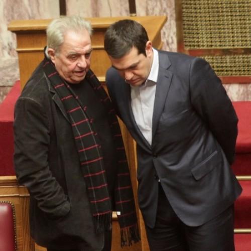 Αλ. Φλαμπουράρης: Η κυβέρνηση θα πετύχει συμφωνία προς το συμφέρον τόσο του ελληνικού λαού όσο και των δανειστών