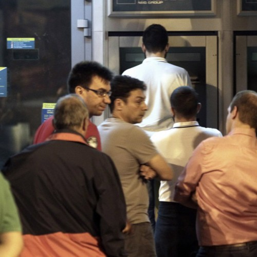 """""""7+1 διαπιστώσεις με αφορμή το δημοψήφισμα"""", του Γιάννη Μελιόπουλου"""