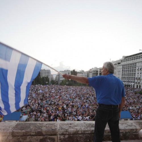 """""""Μένουμε Ευρώπη. Με συνεννόηση, όχι με κραυγές"""", του Στ. Καλπάκη"""