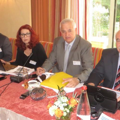 Tο ζήτημα των προσφύγων στην σύνοδο των ευρωπαϊκών ιατρικών συλλόγων στο Λουξεμβούργο
