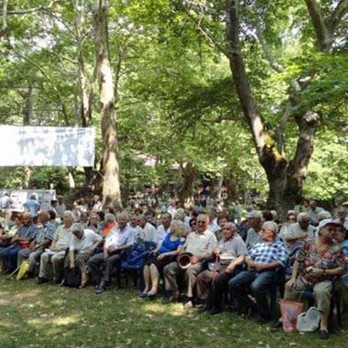 27η Πανελλήνια Συνάντηση Επαναπατρισθέντων Πολιτικών Προσφύγων, στη Νάουσα