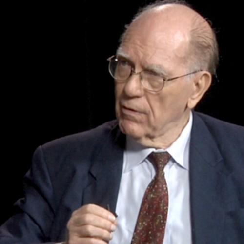 Δήλωση-βόμβα του Lyndon LaRouche: Οι Έλληνες δεν χρωστάνε τίποτα-Το χρέος είναι απάτη