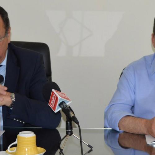 Κοινή σύσκεψη των Π.Ε. Πέλλας και Ημαθίας, για την προστασία της «Τάφρου 66» και του Λουδία