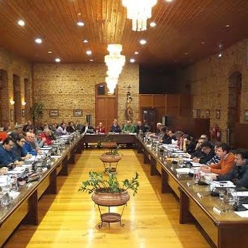 Συνεδριάζει το Δημοτικό Συμβούλιο Βέροιας