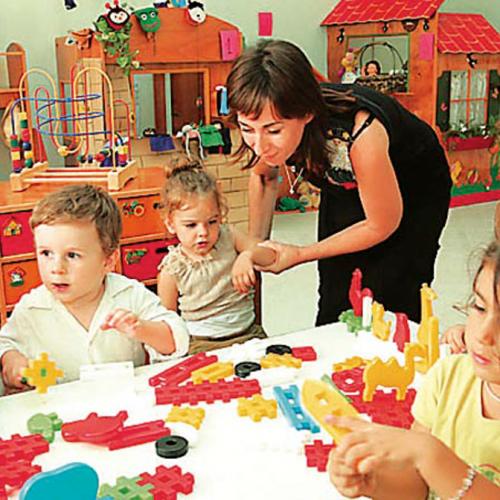 Θέσεις εργασίας για βρεφονηπιοκόμους στη Θεσσαλονίκη