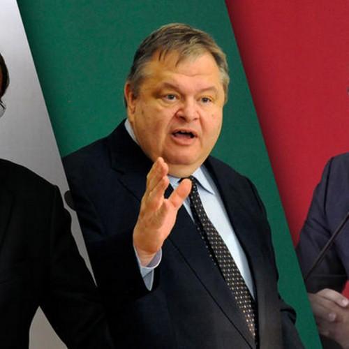Θ. Γεωργιάδης: Tο ήθος και η ηθική της πολιτικής. Yπάρχουν;