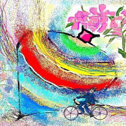 """""""Γιάννη Ναζλίδη: Εκθεση ζωγραφικής και κάτι παραπάνω"""" του Πυθαγόρα Ιερόπουλου"""