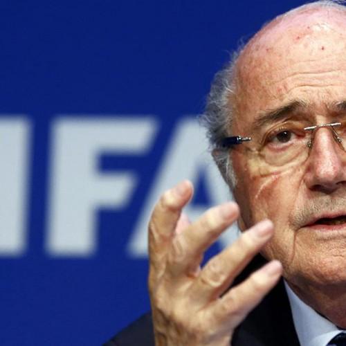 Ο παραιτηθείς πρόεδρος της FIFA Σεπ Μπλάτερ ερευνάται από το FBI για το σκάνδαλο διαφθοράς