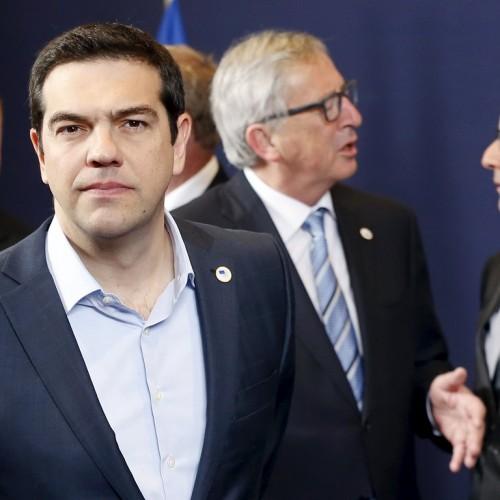 Νέα πρόταση από τους δανειστές - Απορρίπτει η Αθήνα