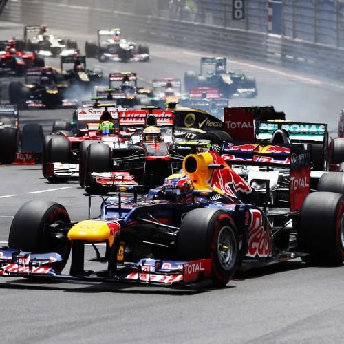 Η Formula1 επιστρέφει Επόμενο γκραν πρι στην Βρετανία στις 5 Ιουλίου