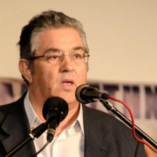 Δηλώσεις του ΓΓ της ΚΕ του ΚΚΕ Δ. Κουτσούμπα για το δημοψήφισμα (VIDEO)