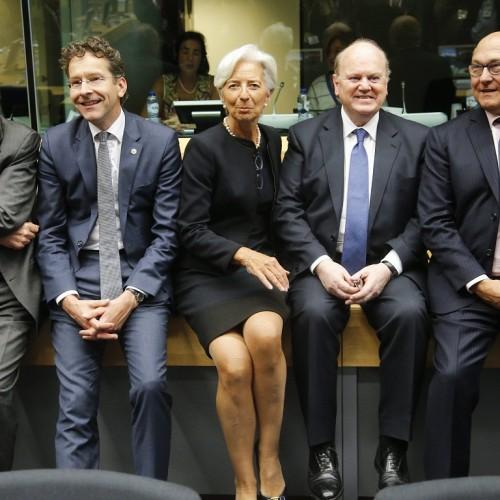 Το ανακοινωθέν του Eurogroup για την Ελλάδα