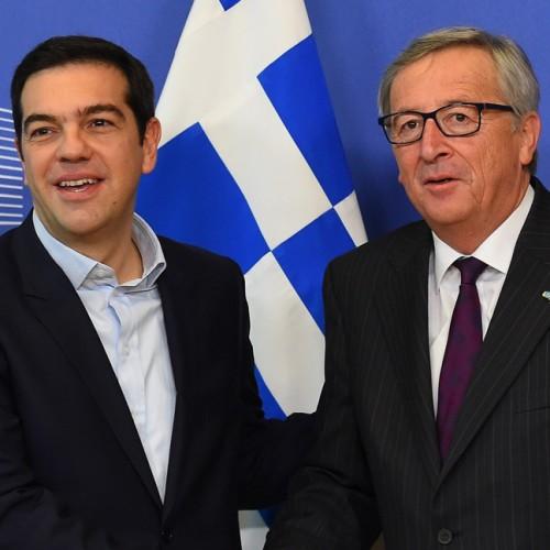 Τη Βουλή θα ενημερώσει την Παρασκευή ο πρωθυπουργός, Αλέξης Τσίπρας