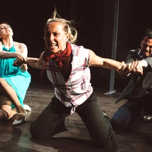 "Zαν Πωλ Σαρτρ ""Κεκλεισμένων των θυρών"" - Μια παράσταση αξιώσεων"