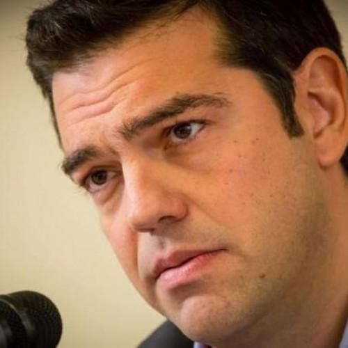 """Τσίπρας: """"Δεν υπογράφω τον θάνατο της Ελλάδας"""""""