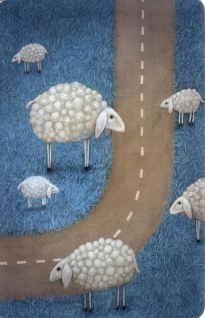15. Σαράντα γιδοπρόβατα