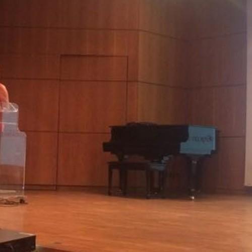 Το ΚΔΒΜ Δήμου Αλεξάνδρειας στο 1ο Πανελλήνιο Επιστημονικό Συνέδριο Διά Βίου Μάθησης