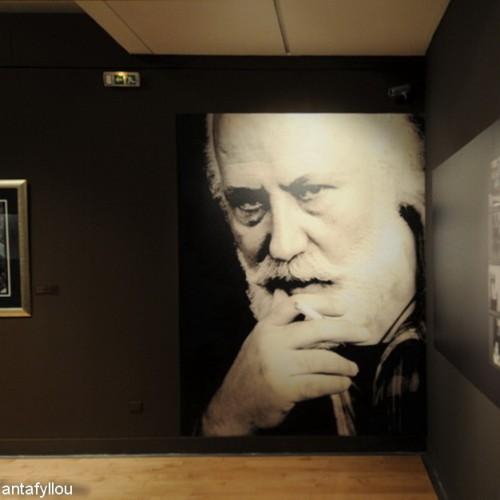 Πέθανε ο ζωγράφος, πεζογράφος και ποιητής Νίκος Χουλιαράς