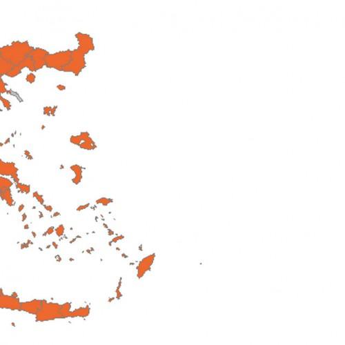 """""""Όχι"""" 61,3% - """"Ναι"""" 38,7% στο ελληνικό δημοψήφισμα"""