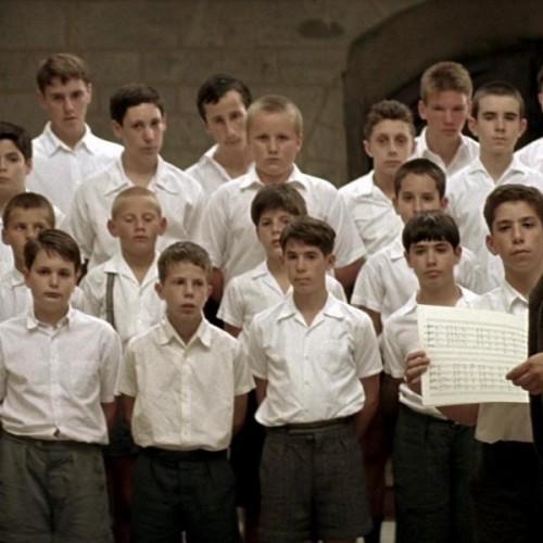 """Δευτέρα 20/7, στο """"Θερινό Σινεμά"""", στο πάρκο των Αγ. Αναργύρων στη Βέροια: """"τα παιδιά της χορωδίας"""""""