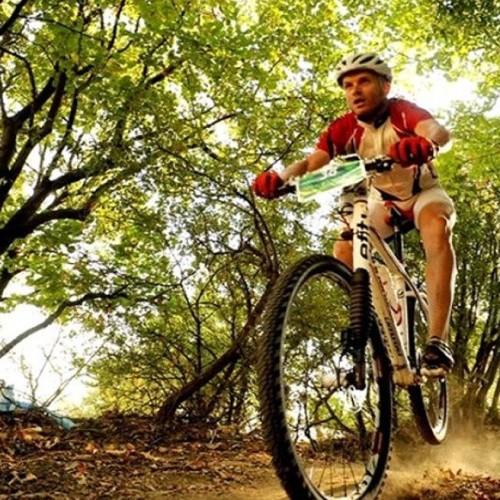 Επίκεντρο της Ευρώπης η Νάουσα, για το άθλημα της ορεινής ποδηλασίας!