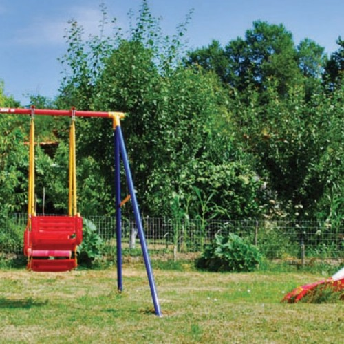 30 παιδικές χαρές στη Βέροια, προς πιστοποίηση
