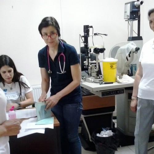 Δωρεάν εμβολιασμός για τα παιδιά των ανασφάλιστων, στο Δημοτικό Ιατρείο Βέροιας