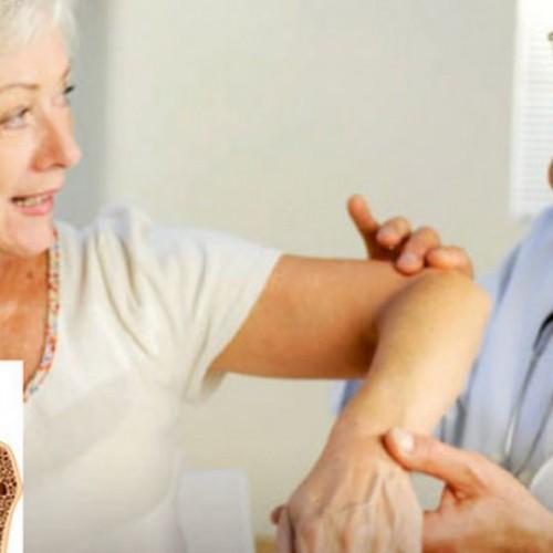 Με επιτυχία οι δωρεάν εξετάσεις για την οστεοπόρωση, στο Δήμο Αλεξάνδρειας