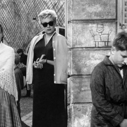 """Τρίτη 28/7, στο """"Θερινό Σινεμά"""", στο πάρκο των Αγ. Αναργύρων στη Βέροια: """" Οι Διαβολογυναίκες """""""